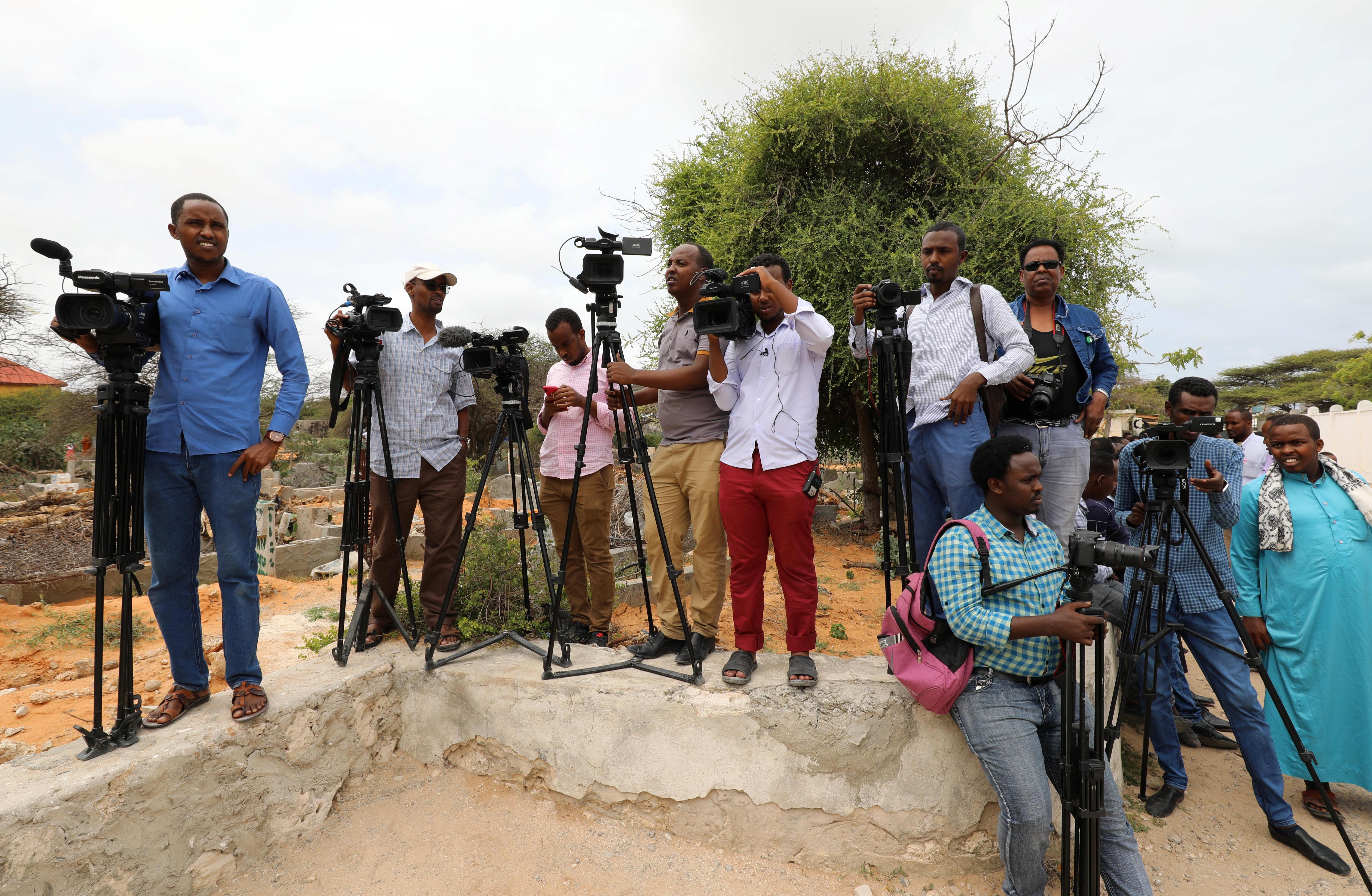 Somali Court Sentences Mogadishu Official for Past al-Shabab Membership