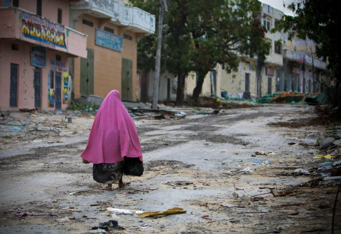 Somalia: Spare the civilians, Red Cross and Red Crescent tell warring parties - Somalia