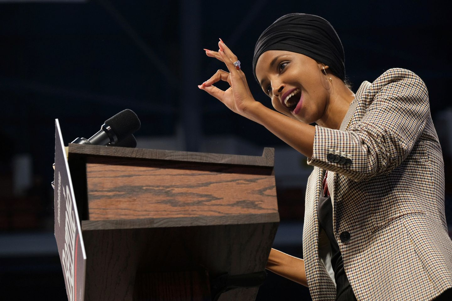 Twitter fueled attacks on Muslim candidates in 2018, study finds