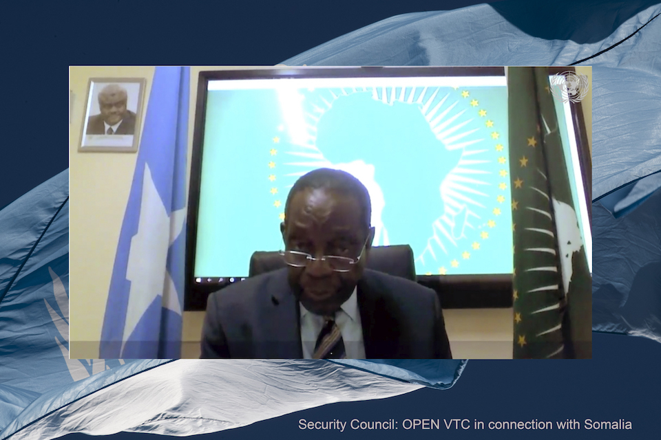Responding to COVID-19 and supporting fair elections in Somalia