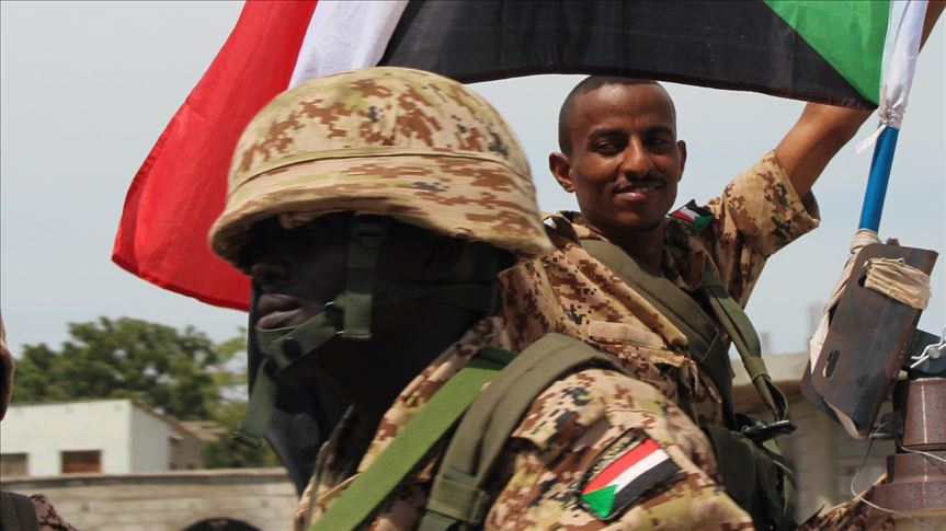Sudan says it repulsed attack by Ethiopian army