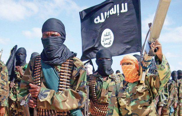 Al-Shabaab militants claim responsibility for Mogadishu bomb attack