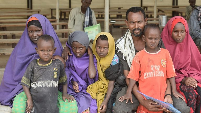 We need to find sustainable solutions for Dadaab refugees