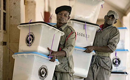 East Africa elections that will define 2020