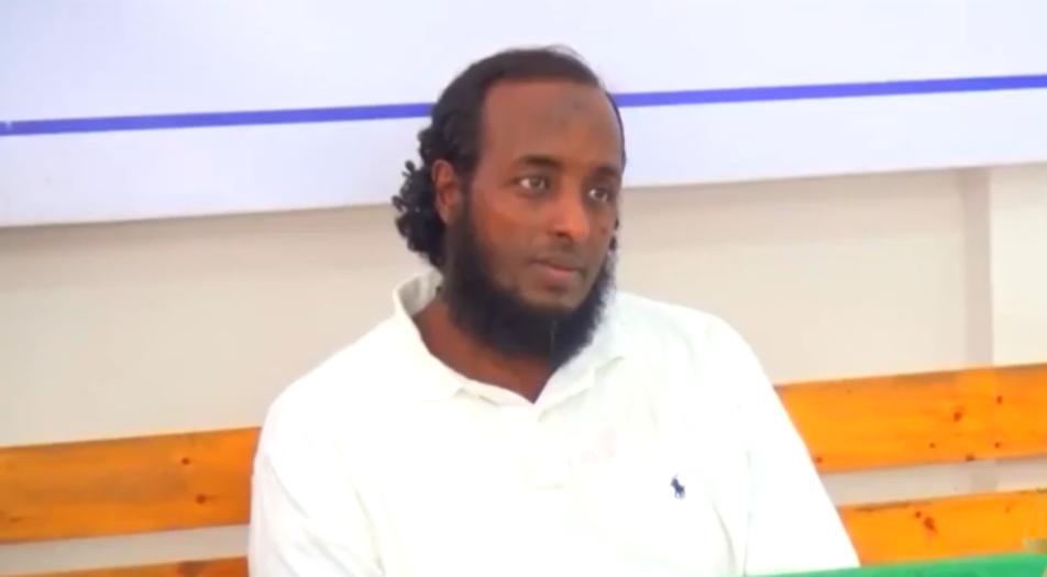 ISIS convict dies in prison in Somalia