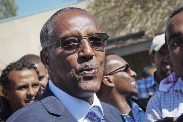 Somaliland Leader: Mogadishu Is Biggest Challenge to Our Recognition