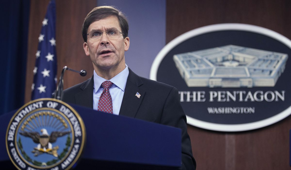 Capitol Hill wary of Pentagon's plan for African pullout