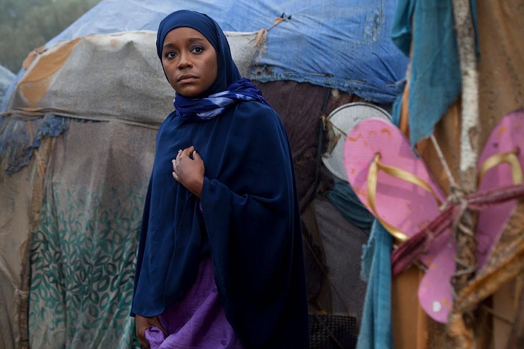 Aja Naomi as Ifrah Ahmed
