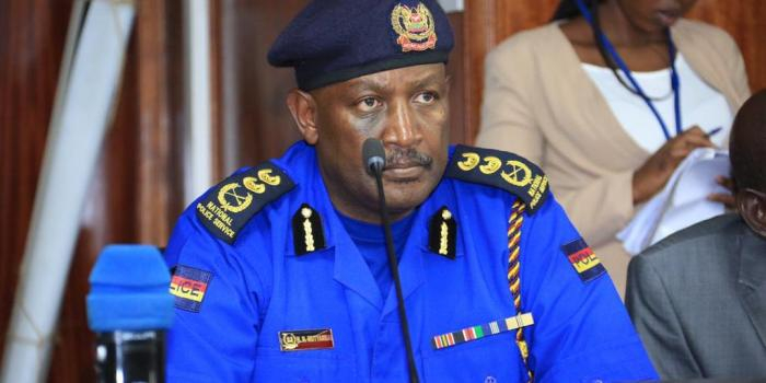Kenya Police, 2 Others Detained Over Terrorism Plot