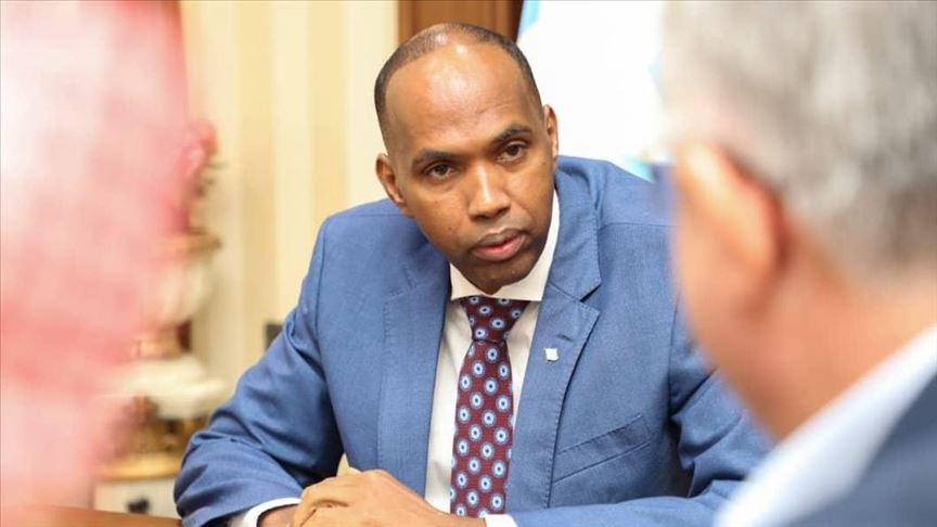 Somalia promises to secure Turkish nationals' safety