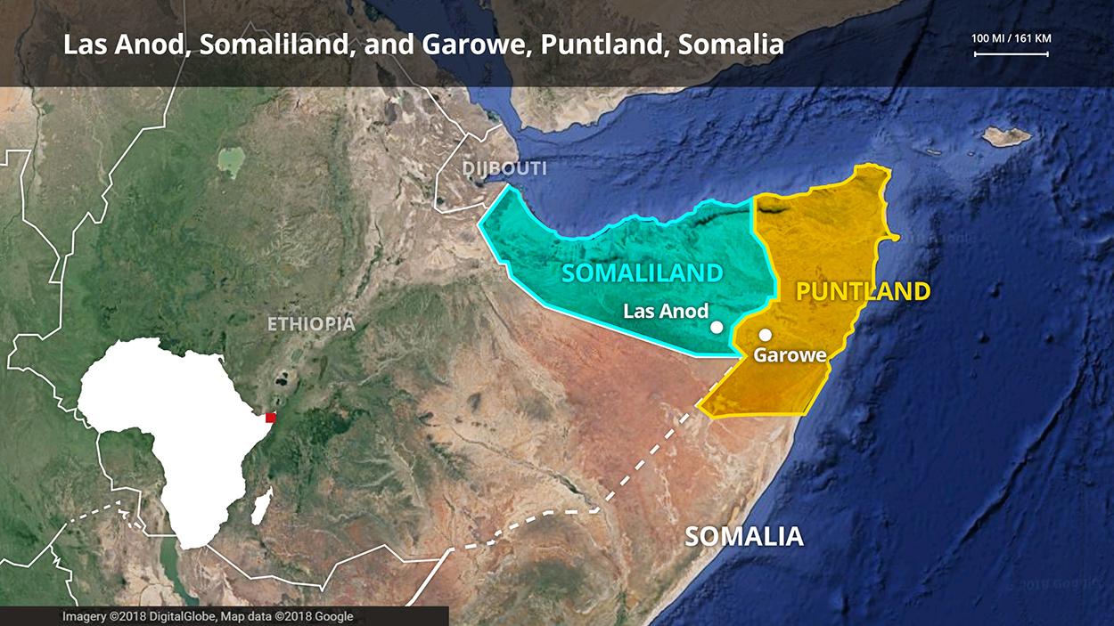 Suicide Bomb Kills Somali Governor