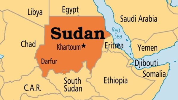 Sudan says no intention to enter into conflict with Ethiopia
