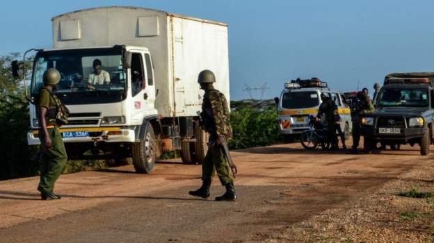 Kenya imposes curfew in Lamu after al-Shabab attack