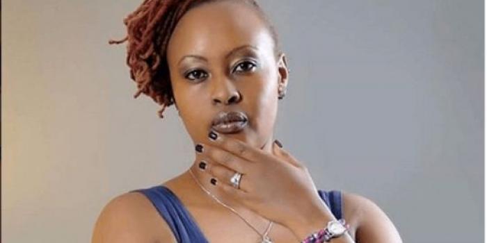 Citizen TV Actress' Emotional Message to Uhuru