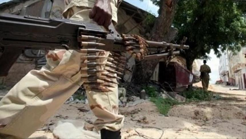 Somalia claims liberating 5 villages from al-Shabaab