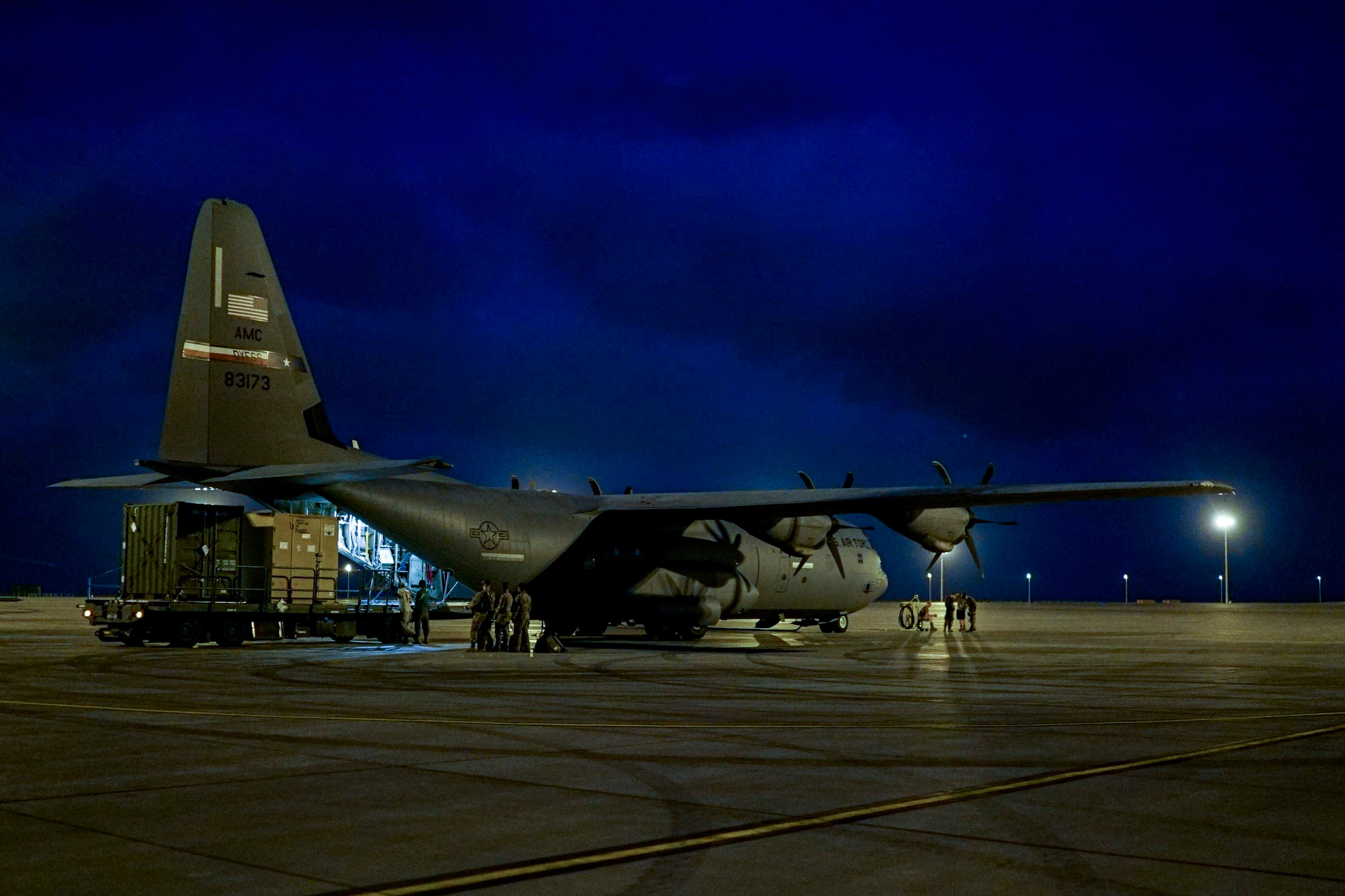 US Service Member Dies in Non-Combat Incident in Djibouti