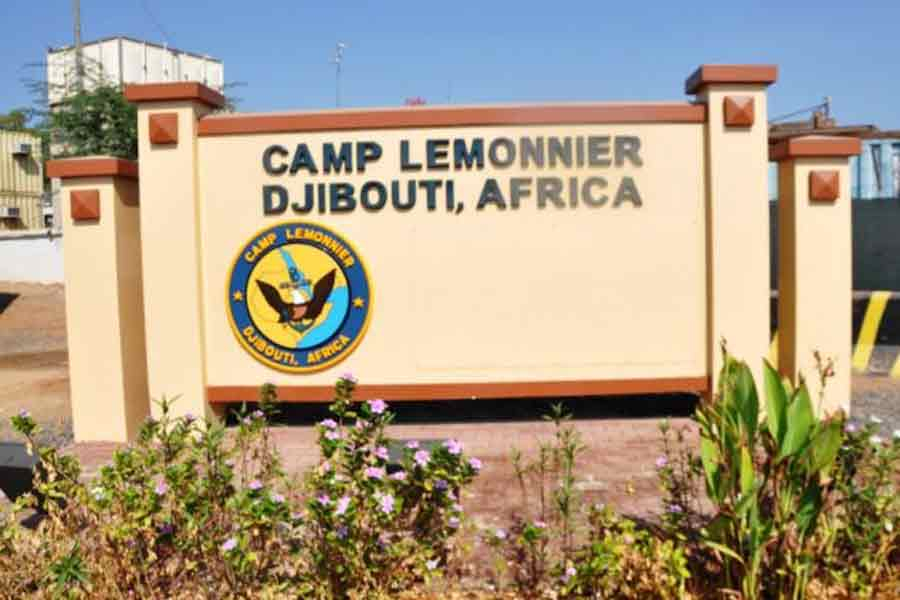 Coronavirus Case Suspected in Djibouti, Where US and China Base Troops