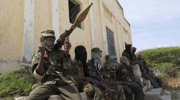 Somalia: Al Shabaab attacks base used by US troops, destroys seven aircraft