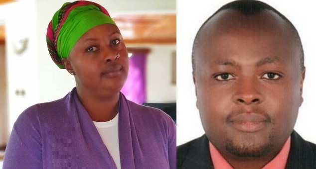 Machachari's Mama Baha pleads with Kenyans to help save her abducted brother