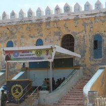 3 convicted al-Shabaab inmates escape high security prison in Mogadishu