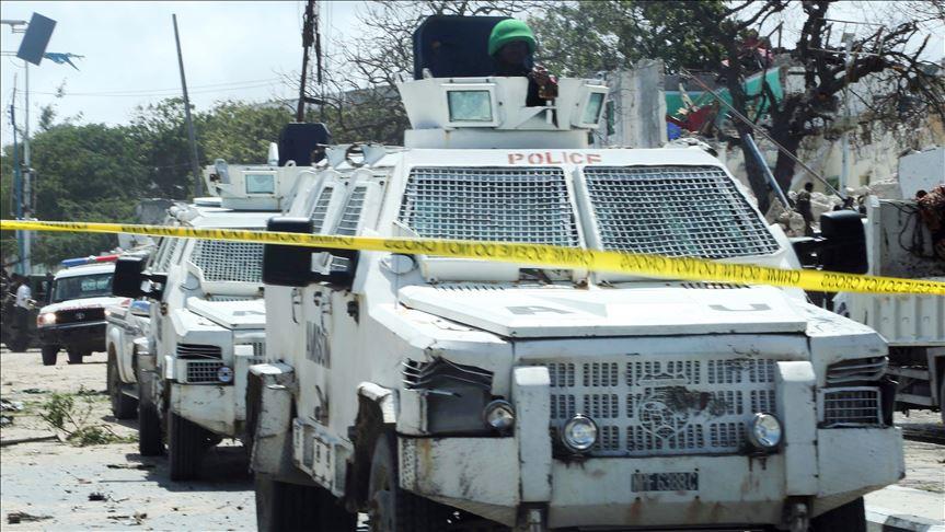 Burundian soldier killed in Somalia IED attack