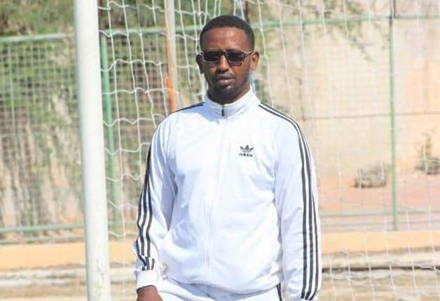 Ex-Somalia National Team Goalkeeper shot dead in mosque