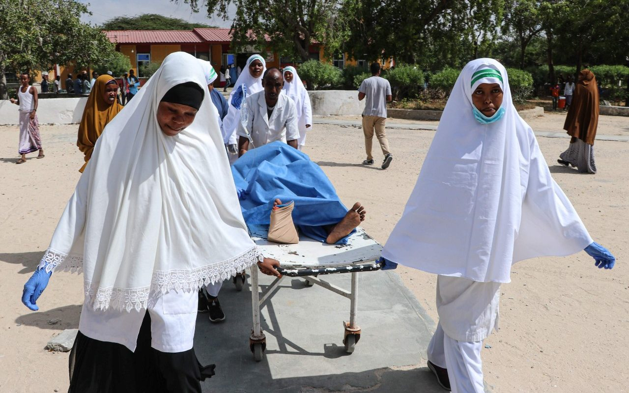Al Shabaab 'fires two members of executive council' after they pushed to stop attacks on civilians