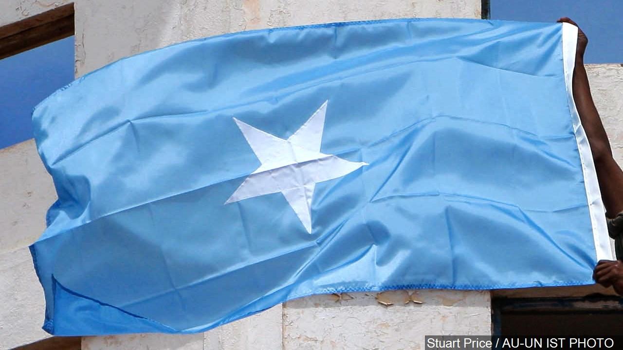 Somalia suicide car bomb attack threatens capital, leaving at least 78 dead