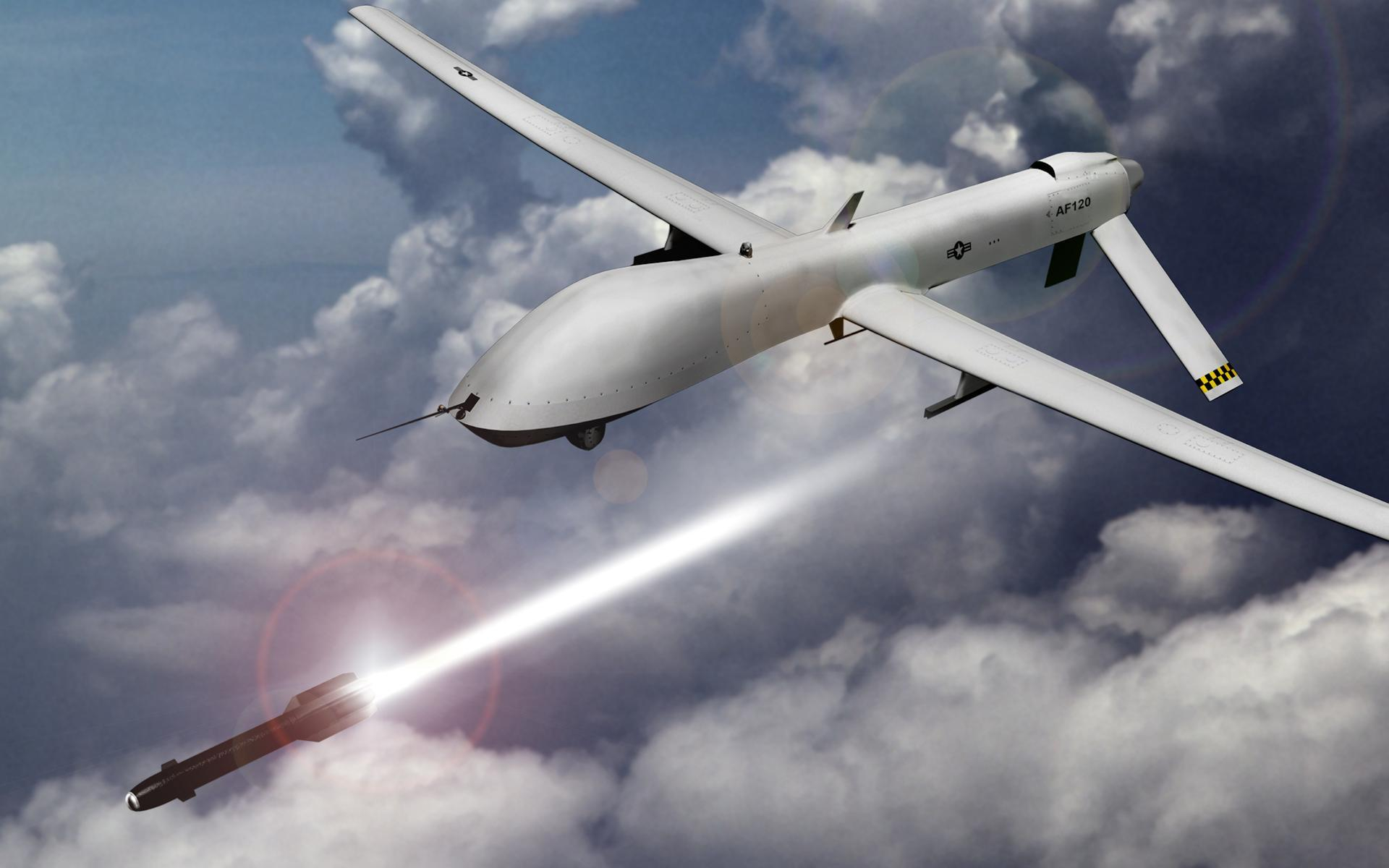 Airstrike carried out in Somalia killed one terrorist