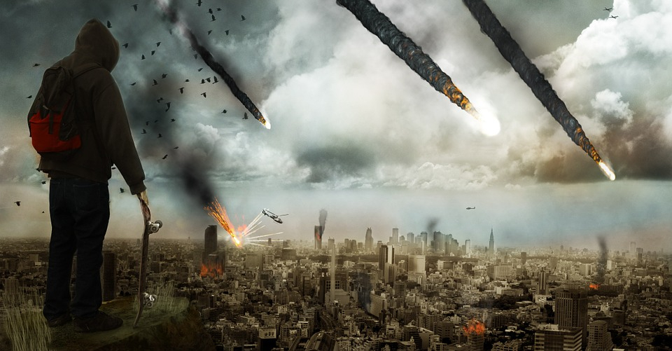 World War 3: Which are the safest countries to hide if a nuclear war breaks out?