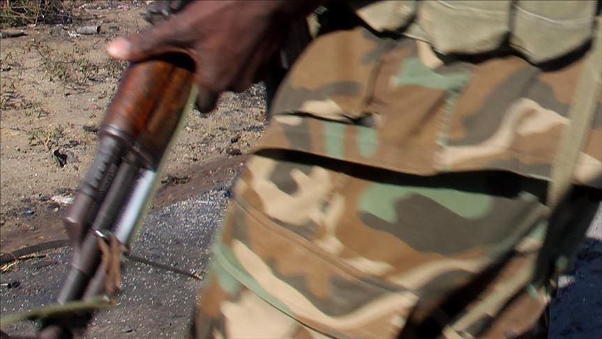 Somali military kills more than 40 al-Shabaab militants