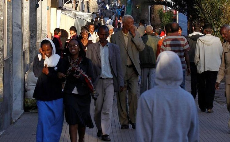 Eritrea says all Covid-19 patients but one have recovered