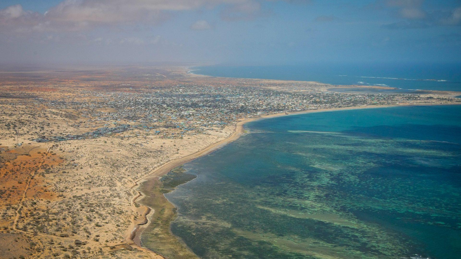 Somalia Launches Hobyo Port initiative in Galmadug