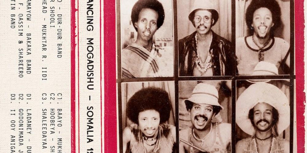Mogadisco - Dancing Mogadishu (Somalia 1972–1991)