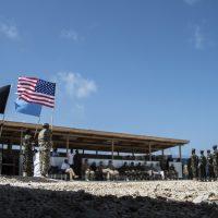 U.S. says four killed in airstrikes targeting Somalia's Al Shabaab