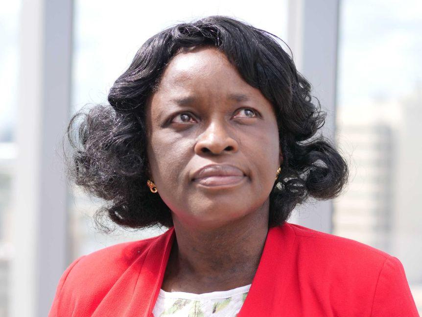 Dr Ogunsiji believes it is possible to eradicate FGM in Australia.(ABC Radio Sydney: Matt Bamford)