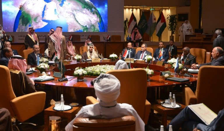 Saudi calls for calm after 'dangerous' US-Iran escalation