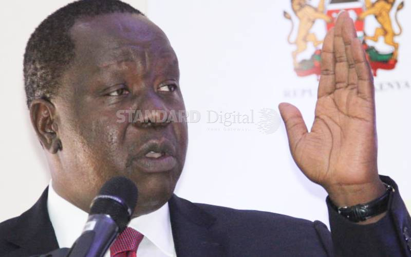 Uhuru meets State officials at the Coast as insecurity rises