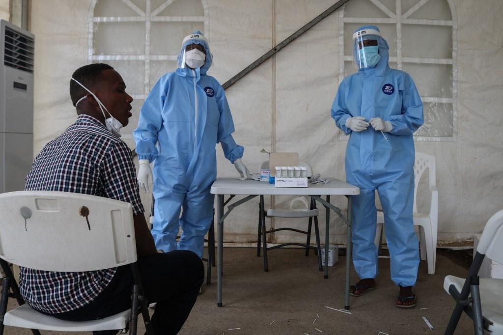 Hard-hit Djibouti to ease virus lockdown measures