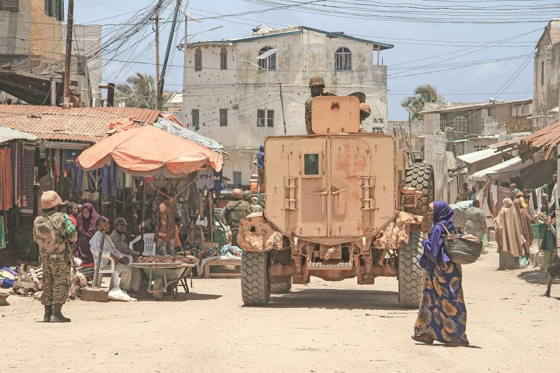 UN extends Amisom peacekeeping mandate