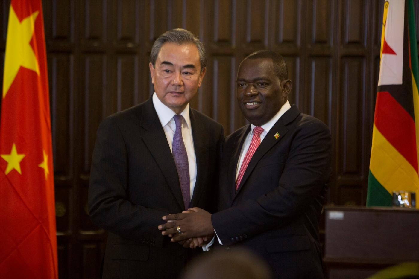A currency swap deal with China could backfire on Zimbabwe's hope to build forex reserves