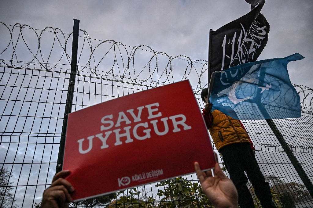 China Cables: When will the Muslim world speak up for persecuted Uighurs?