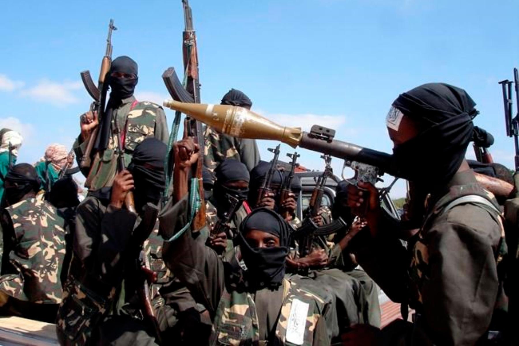 US Kills Two al-Shabaab Terrorists in Airstrike Following Deadly Kenya Attack