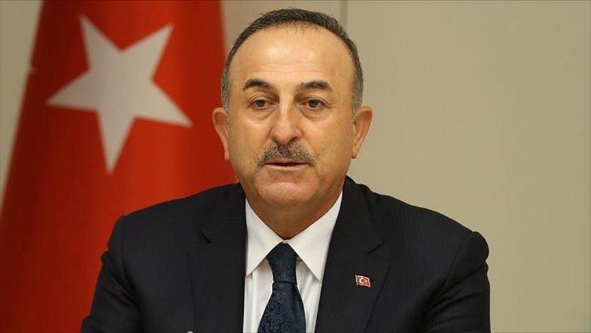 Turkey warns of Syria-like crisis in Libya