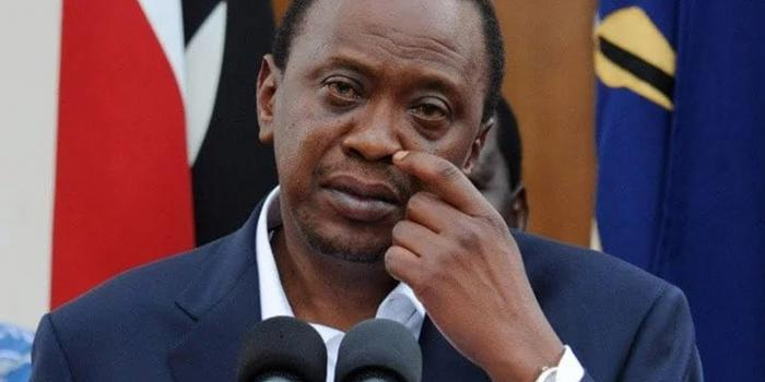 Ex-Citizen TV Actress Cries Out to Uhuru in Emotional Message [VIDEO]