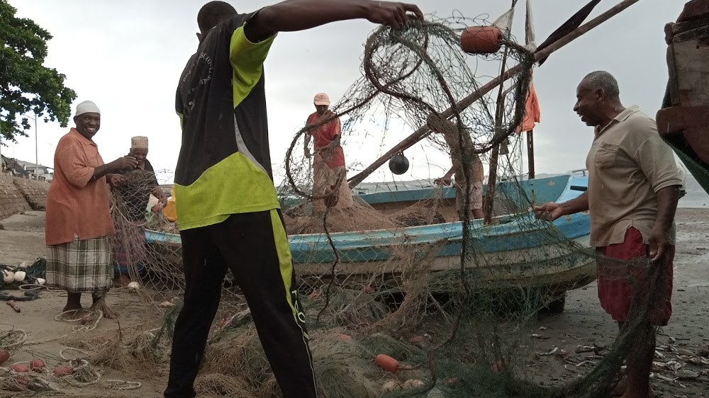 Somalia border in Lamu to be reopened for trade