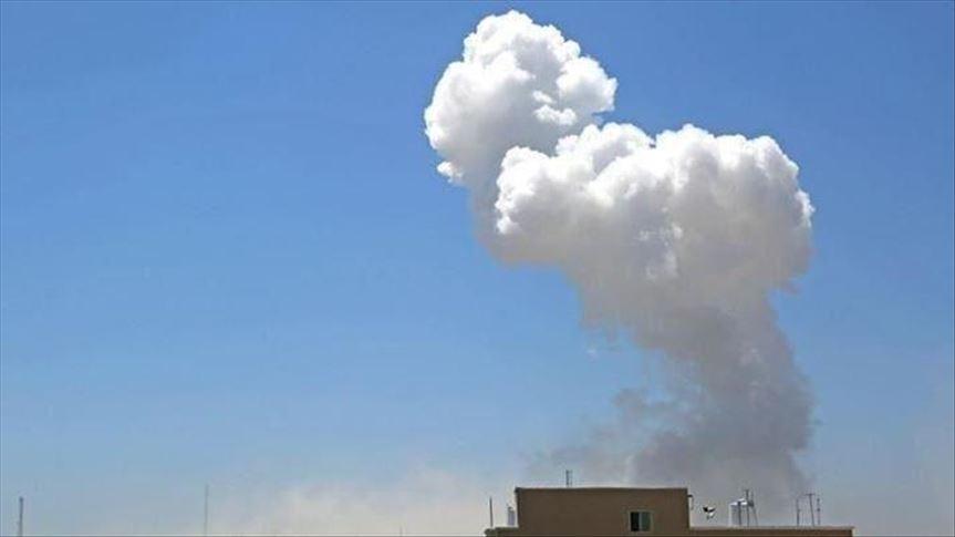 Senior al-shabaab leader killed in US airstrike