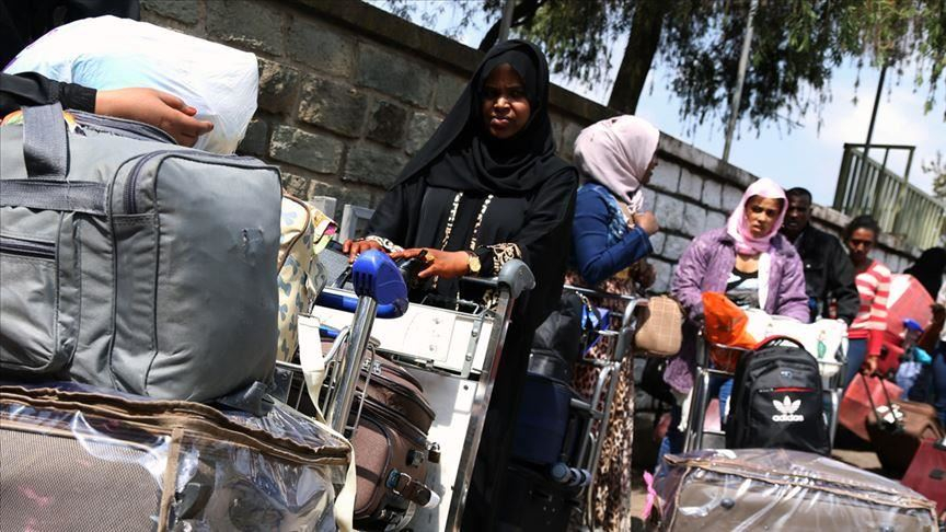 Ethiopia: Double number of people in need this year