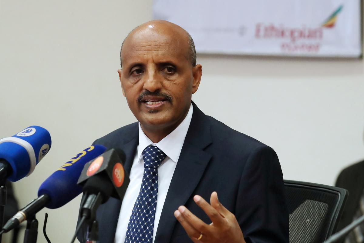 Ethiopian Airlines sees crash settlement with Boeing by end-June