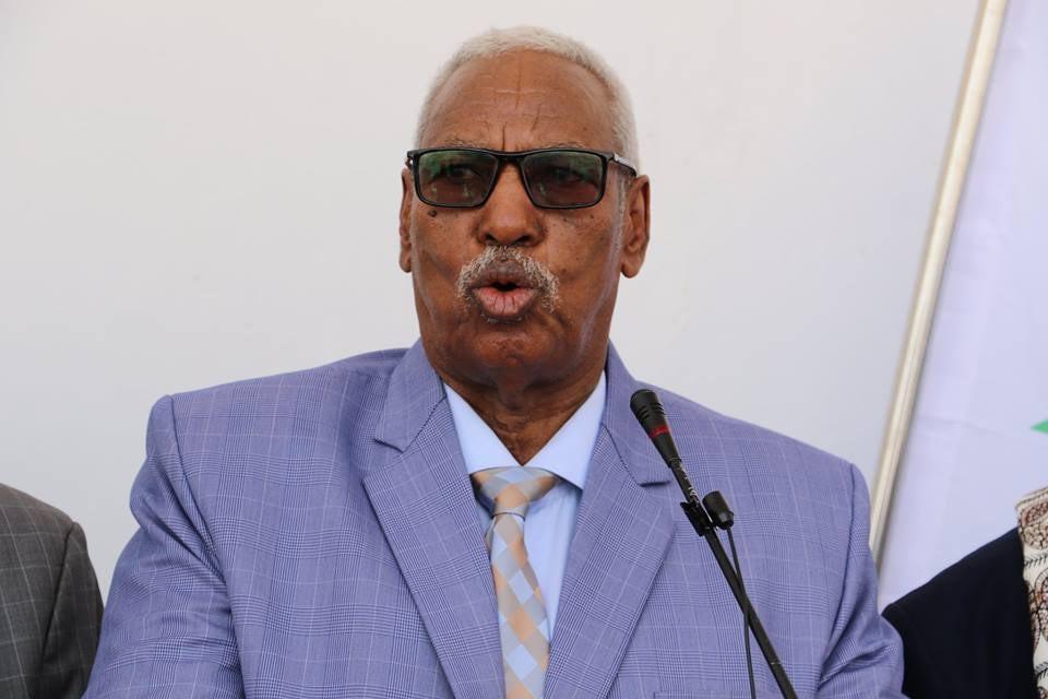 Galmudug Elects Third 'Parliament' As Political Standoff Widens